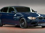 Special BMW M3 Sedan Concept
