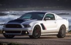 Limited Edition Roush Mustang Hits The Block For Charity