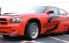 Video: SpeedFactory Charger Sets LX-Platform World Record 1/4 Mile