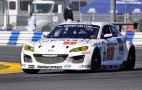 Mazdaspeed MotorSports Plans For 2012 Competition