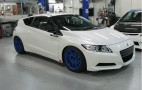 How To Go About Tuning A Honda CR-Z