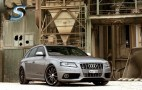 Sportec takes Audi S4 Avant output to 425hp