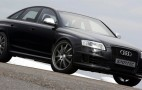 Sportec boosts the Audi RS6 up to 700hp