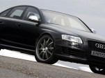 Sportec RS700 2009 Audi RS6