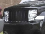 Spy shots: 2008 Jeep Liberty