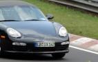 Spy Shots: 2008 Porsche Boxster facelift