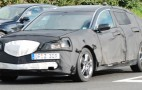 Spy Shots: 2009 Honda Accord Euro (Acura TSX)