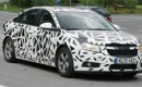 Spy Shots: 2010 Chevrolet Cobalt (Nubira)