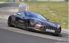 Aston Martin Finalizes Specs For One-77 Supercar