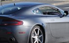 Spy Shots: Aston Martin V12 Vantage RS with 550hp
