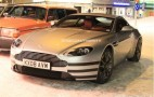 Spy Shots: Aston Martin Vantage Facelift