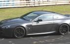 Spy shots: Aston Martin Vantage V12 RS