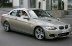 Spy shots: BMW M-pack to get M3-style bonnet?