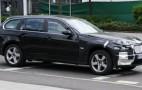 Spy Shots: BMW V3 3-series based crossover
