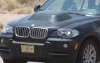 Spy Shots: BMW X5 ActiveHybrid prototype