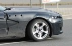 Spy Shots: BMW Z4 facelift