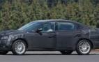 Spy Shots: Hyundai Genesis LWB sedan
