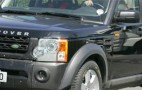 Spy Shots: Land Rover LR3 Packing 5.0-Liter V-8