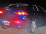 Spy Shots: Mitsubishi Lancer sedan