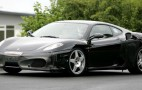 Spy Shots: More Ferrari F430 Challenge Stradale pics