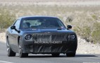 2015 Dodge Challenger SRT 'Hellcat' Spy Shots