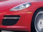 Spy video: 2010 Porsche Panamera