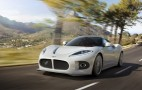 Spyker Confirms The B6 Venator Is Production-Bound