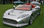 Spyker Will Sell Exotic Sports Cars In Saab Dealerships