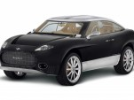 Spyker D12 Peking-to-Paris concept