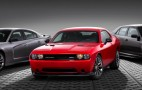 SRT Trio Gets The Vapors: 2014 Chicago Auto Show