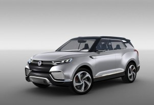 Rumor: Ssangyong & Mahindra To Sell U.S. Crossover That Will Compete With Jeep Wrangler