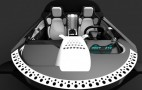 SSC Tuatara Interior Revealed: Video