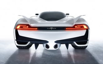 2014 Cadillac Converj, Chevy and Apple, SSC Tuatara: Car News Headlines