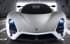 SSC Ultimate Aero II: America Aims for Supercar Speed Record