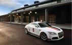 Audi Becomes First Automaker To Receive Nevada Autonomous Car License
