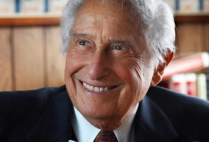 Hybrid Battery Inventor Stanford Ovshinsky Dies At 89