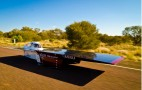 Student Solar-Car Developers: What Motivates Them?