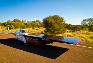 Student Solar-Car Developers: What Motivates Them?