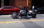 Holy Two-Wheeled Mayhem, Batman! Batpod Spotted In...Palo Alto?