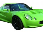Stark Auto releases custom Lotus Elise R package