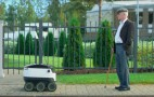 Autonomous robots to begin making deliveries in London