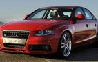STaSIS Audi A4 hits 255hp with 2.0L turbo