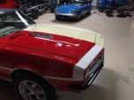 State Farm's one-of-a-kind 1968 Camaro