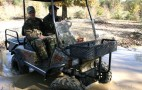 Hey, Sarah Palin, Electric Cars Make Hunting Easier