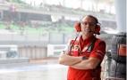 Ferrari Team Principal Stefano Domenicali Resigns