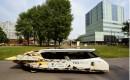Stella Lux solar car