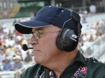 Steve Horne at Indy 500 in 2011 - Anne Proffit photo