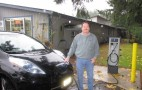 11 Months, 36,000 Miles In A Nissan Leaf Electric Car? No Problem