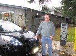 Update On High-Mileage 2011 Nissan Leaf Electric Car