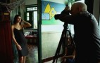 Steve McCurry Shoots The 2013 Pirelli Calendar: Video